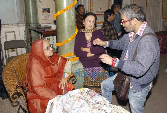 Kamlesh Gill,Dolly Ahluwalia,Shashant A Shah