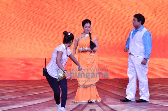 TV celebs perform at SAB Ke Anokhe Awards