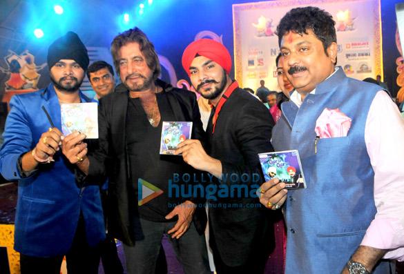 Ramji Gulati, Shakti Kapoor, Gurdeep Mehndi, Kapil Mehra