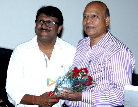 Vijay Patkar, Vijay Kondke