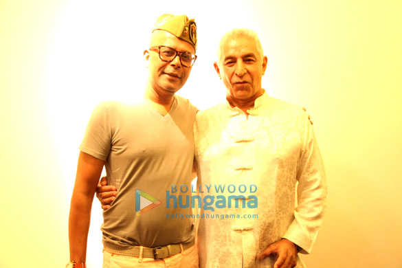 Narendra Kumar, Dalip Tahil