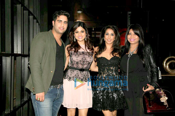 Celebs grace Krishika Lulla's birthday bash