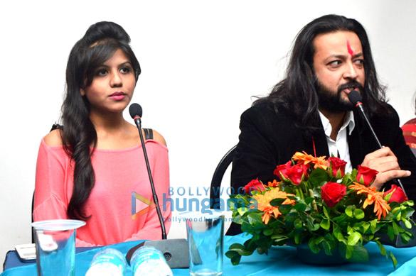 Ritu Pathak, Santosh Shukla