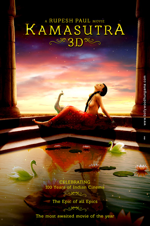 Kamasutra 3D Movie Review, Songs, Images, Trailer, Videos -3094