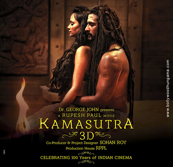 Kamasutra 3d Movie Review Songs Images Trailer Videos Photos Box Office Release Date Bollywood Hungama