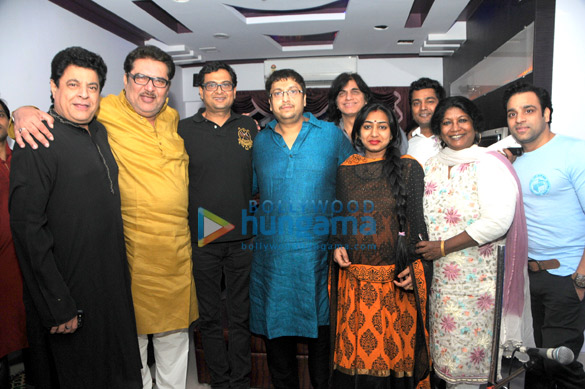 Gajendra Chauhan, Raza Murad, Rumi Jaffery, Sanjay Bedia, Nileish Malhotra, Naveen Prabhakar, Abhishek Awasthi