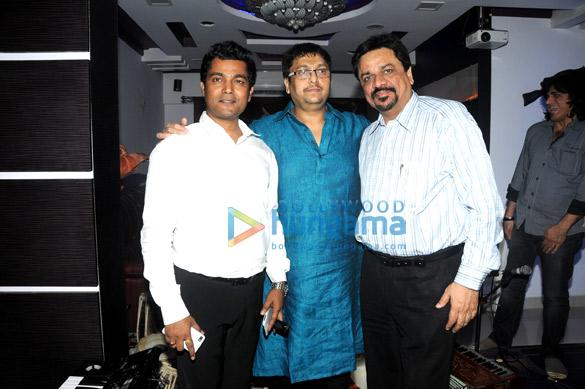 Naveen Prabhakar, Sanjay Bedia, Mukesh Bhatia