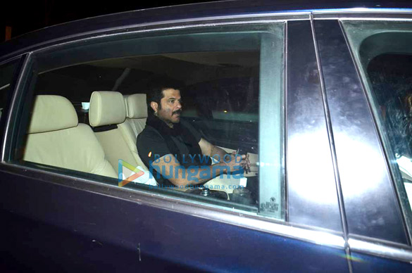 Salman Khan's birthday bash at Panvel