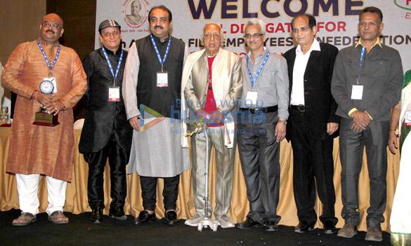 Sangam, Rashid Mehta, Chandrashekhar, Dharmesh Tiwari, Himanshu Bhatt