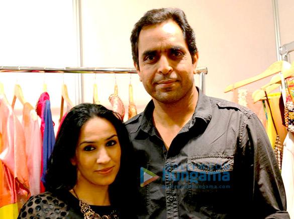 Sonalika Pradhan, Vishwajeet Pradhan