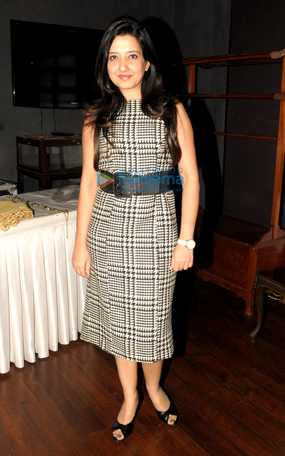 Amy Billimoria conducts workshop on Dos & Don'ts of a Wedding Trousseau