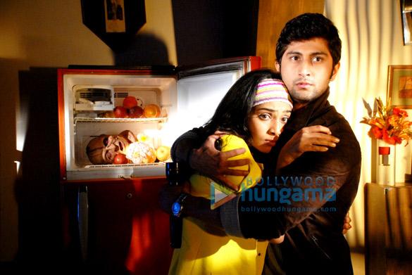 Hritu Dudani, Sunny Singh