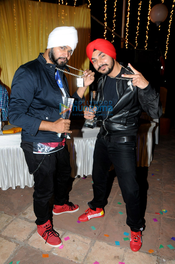 Celebs grace Hum Log Awards