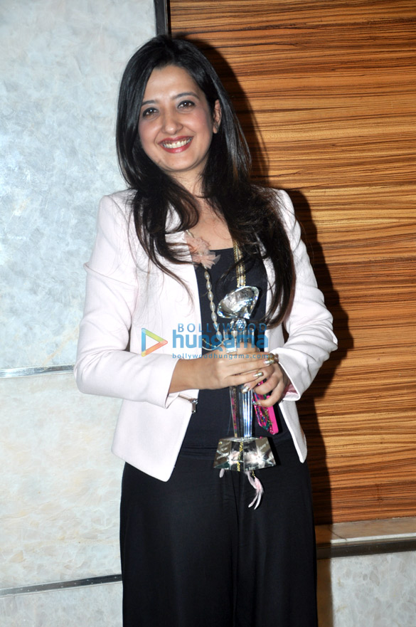 Amy Billimoria, Divya Khosla Kumar & others at the 'Women's Achievers Awards'