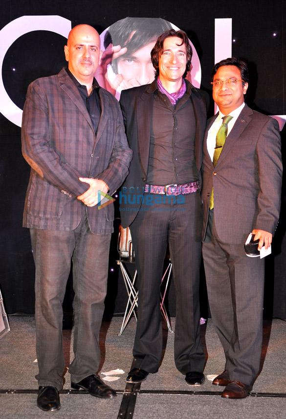 Ashvin Gidwani, Nicolai Friedrich, Biswajit Chakraborty