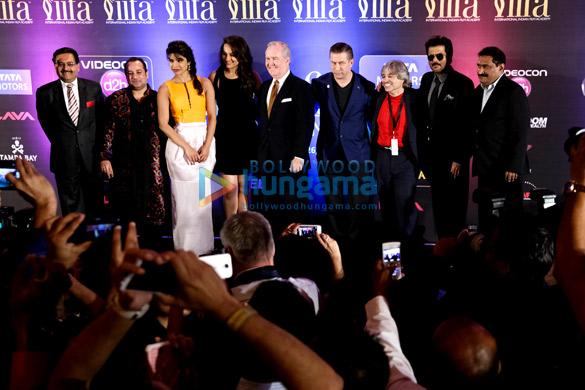 Rahat Fateh Ali Khan, Priyanka Chopra, Sonakshi Sinha, Anil Kapoor