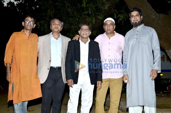 Fuwad Khan, Annu Kapoor, Paresh Rawal, Murli Sharma