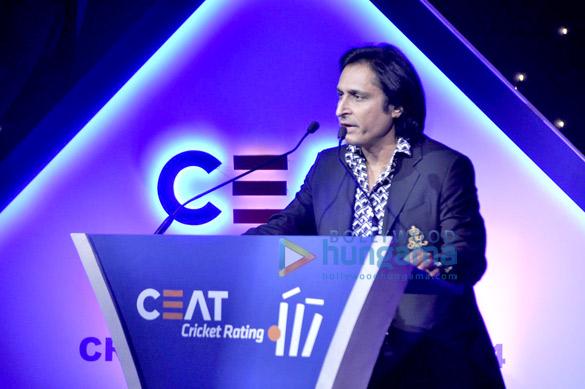 Chitrangda Singh performs at CEAT Cricket Rating Awards 2014