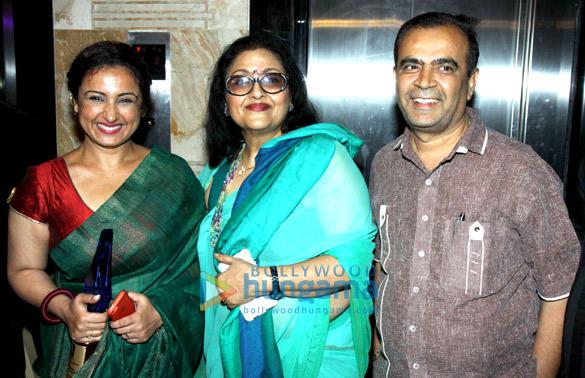 Divya Dutta, Leena Chandavarkar, Yogesh Lakhani