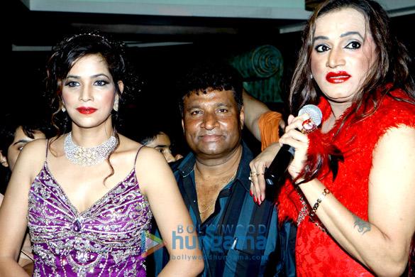 Tanisha Singh, Satish Shetty, Laxmi