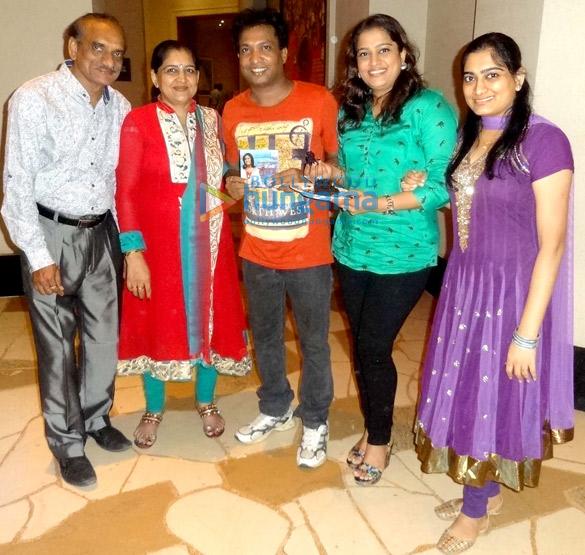 Hirachand, Bharti, Sunil Pal, Ekta Jain, Lekha Jain