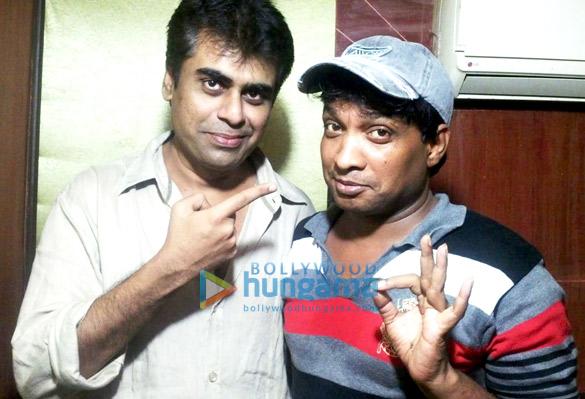 Faisal Saif, Sunil Pal