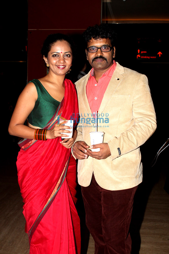 Neha Joshi, Hrishikesh Joshi