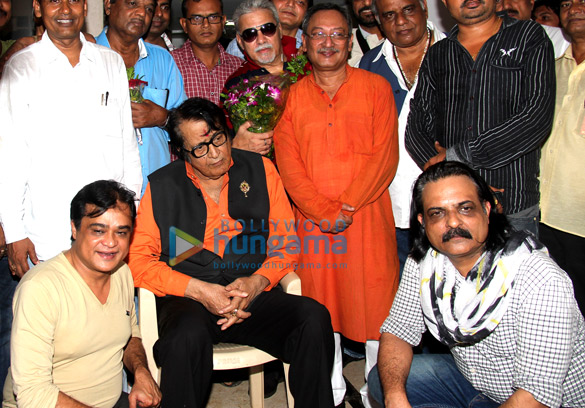 Sanjay Chhel, Manoj Kumar, John Mathew Mathan, Ashwini Chaudhary