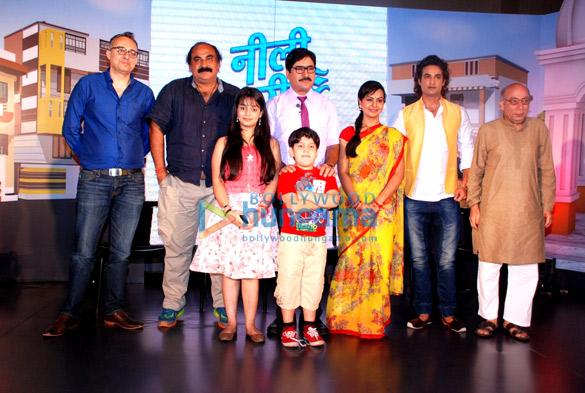 Ashwni Dhir, Yashpal Sharma, Disha Savla, Himanshu Soni, Mithilesh Chaturvedi