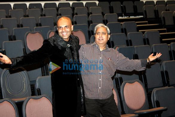 Sandeep Malani, Harvinder Mankkar