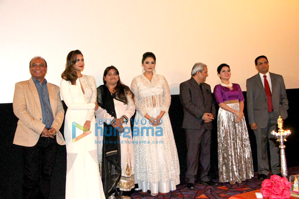 Vipin Sharma, Esha Gupta, Maxine Salma, Ragini Dwivedi, Harvinder Mankkar, Amarinder Bajwa