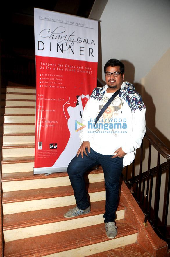 Celebs grace charity gala dinner for underprivileged kids
