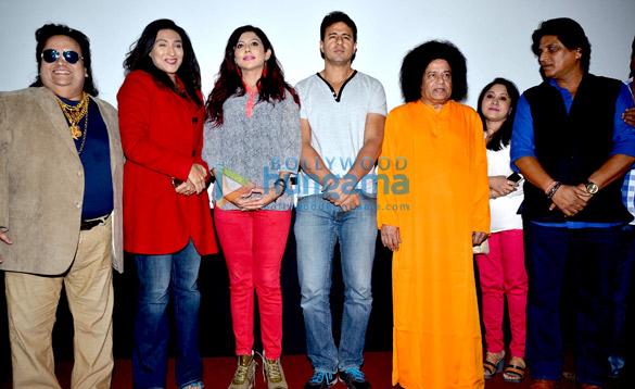 Bappi Lahiri, Rituparna Sengupta, Tina Ghai, Aryan Vaid, Anup Jalota, Devyani, Vicky Ranawat