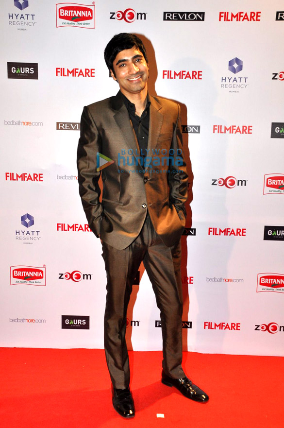 Celebs grace 60th Filmfare pre-awards party