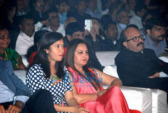 Shalmali Kholgade, Jaya Prada
