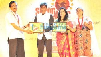 Dr. Ashish, Raju Srivastava, Rekha Khan, Kavita