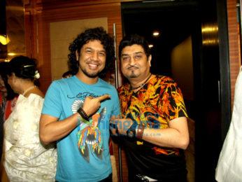 Papon, Neeraj Shridhar