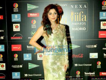 Celebs grace IIFA 2016 at Madrid