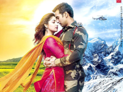 First Look Of The Movie Junooniyat