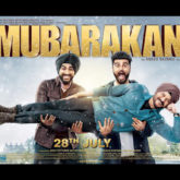 Movie Wallpapers Of The Movie Mubarakan