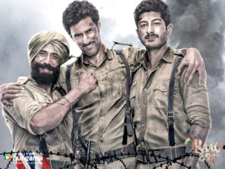 Wallpapers Of The Movie Raag Desh