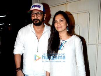Ranbir Kapoor, Preity Zinta, Aditi Rao Hydari & others snapped at 'Udta Punjab' special screening