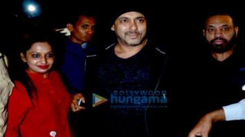 Salman Khan, Ameesha Patel, Karan Johar & others depart for IIFA 2016