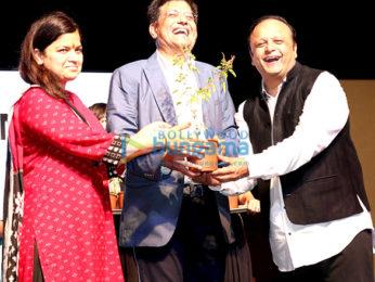 Poonam Mahajan, Piyush Goyal, Asif Bhamla