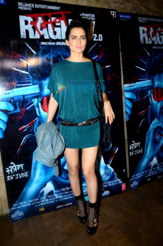 Special screening of 'Raman Raghav 2.0'