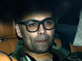 Special screening of 'Sairat' hosted by Karan Johar