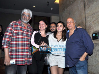 Celebs grace special screening of 'Udta Punjab'