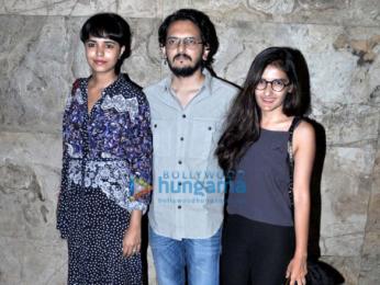 Celebs grace special screening of 'Udta Punjab'