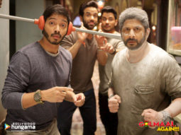 Movie Wallpapers Of The Movie Golmaal Again
