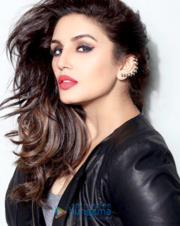 Celebrity Photos Of The Huma Qureshi